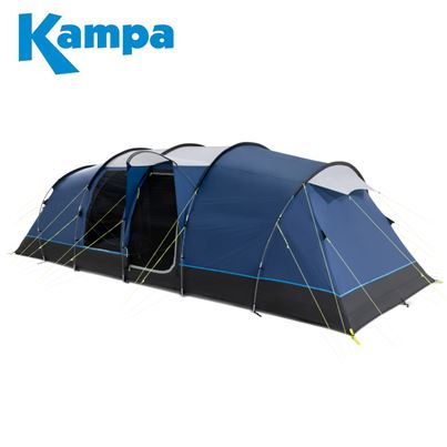Kampa Kampa Watergate 8 Tent - 2021 Model