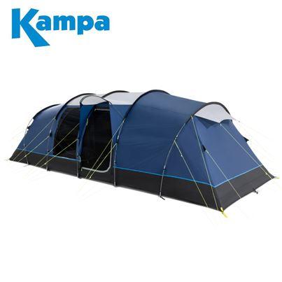 Kampa Kampa Watergate 8 Tent - 2021 Model