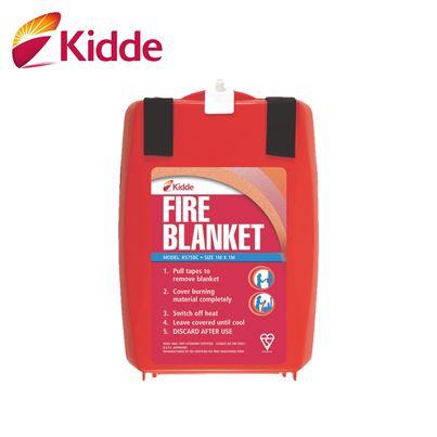 Kidde Kidde Fire Blanket