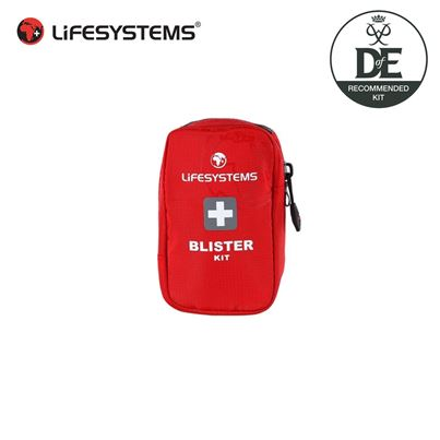 Lifesystems Lifesystems Blister First Aid Kit
