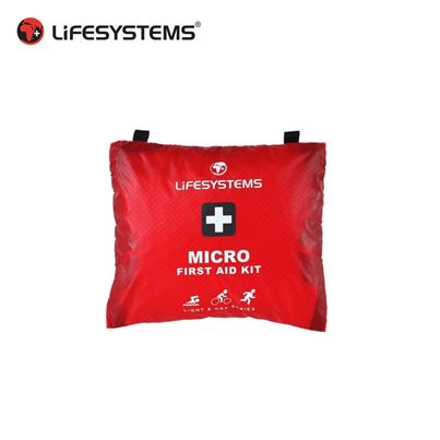 Lifesystems Lifesystems Light and Dry Micro First Aid Kit