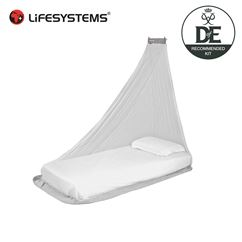 Lifesystems Mosquito Micro Net - Single or Double