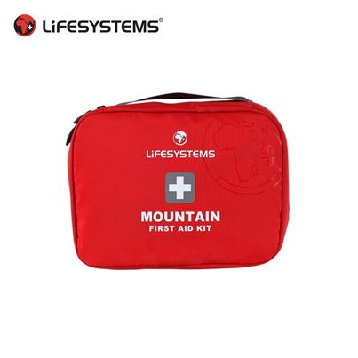 Lifesystems Lifesystems Mountain First Aid Kit