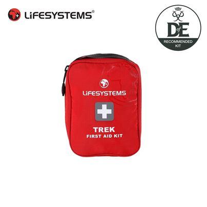 Lifesystems Lifesystems Trek First Aid Kit