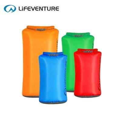 Lifeventure Lifeventure Ultralight Dry Bags