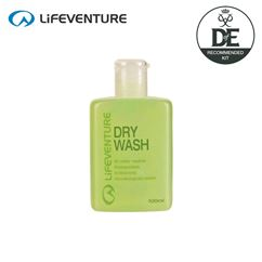 Lifeventure Dry Wash Gel