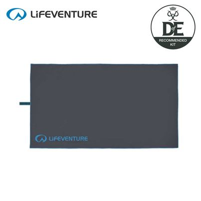 LifeVenture Lifeventure SoftFibre Lite Travel Towel