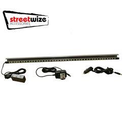 Streetwize SMD Awning 42 LED Wide Angle Strip Light