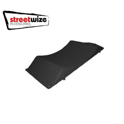 Streetwize Pair of Streetwize Tyre Savers - Prevent Flat Spots