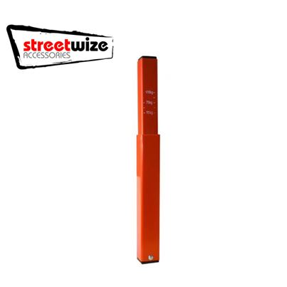 Streetwize Nose Weight Gauge 50-100kg