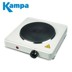 Kampa Single Electric Hob