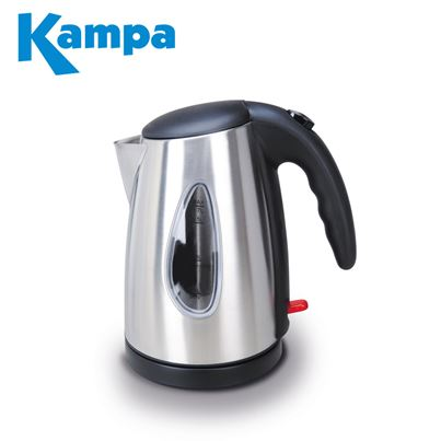 Kampa Dometic Kampa Fizz 1.7 Litre Electric Kettle
