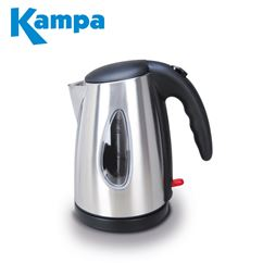 Kampa Fizz 1.7 Litre Electric Kettle
