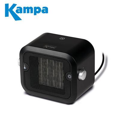 Kampa Dometic Kampa Cuboid Fan Heater