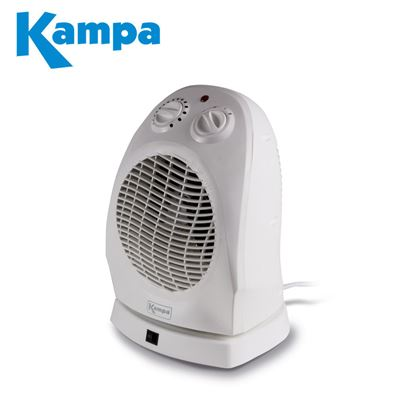 Kampa Dometic Kampa Mistral Electric Fan Heater