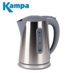 Kampa Modern 1.7 Litre Electric Kettle