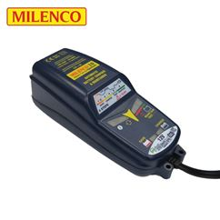 Milenco 10 by Optimate Multi Step Smart Battery Charger