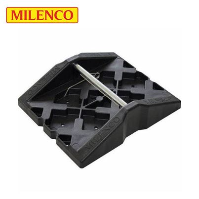 Milenco Milenco Stacka Corner Feet - Pack of 4