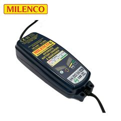 Milenco 6 by Optimate Multi Step Smart Battery Charger