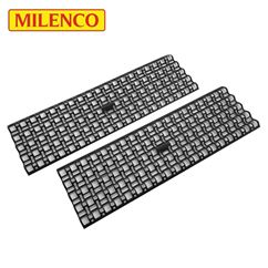 Milenco Giant Lattice Grip Mats