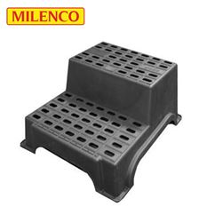 Milenco MGI Giant Plastic Double Caravan Step