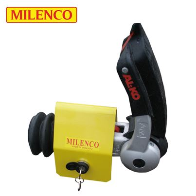 Milenco Milenco Lightweight Alko/Albe Hitch Lock