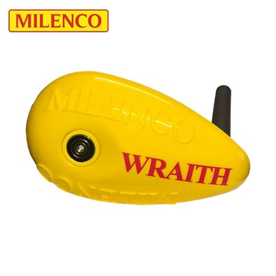 Milenco Milenco Wraith Wheel Clamp
