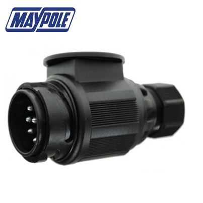 Maypole Maypole 12V 13 Pin Conversion Plug
