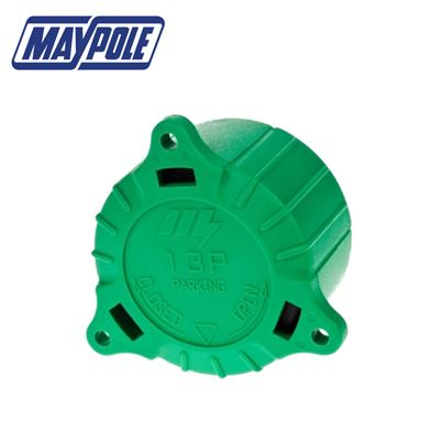 Maypole Maypole 13 Pin Alignment Plug for Caravans & Trailers