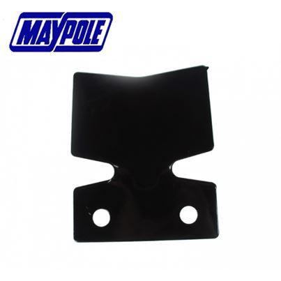 Maypole Maypole Bumper Protector in Black