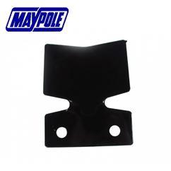 Maypole Bumper Protector in Black