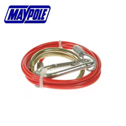Maypole Maypole Breakaway 1m x 2mm Cable