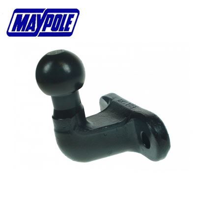 Maypole Maypole High Reach EU Approved 50mm Towball