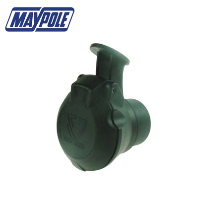 Maypole Maypole Professional 7 Pin Vehicle to 13 Pin Trailer Adaptor