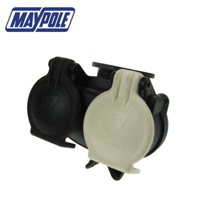 Maypole Maypole Jaeger Adaptor Plug 13 pin to 2 x 7 pin