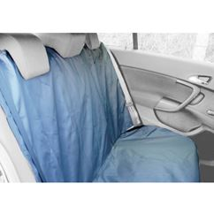 Maypole Universal Rear Seat Protector