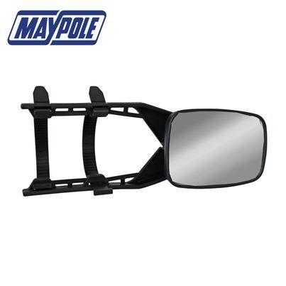 Maypole Maypole Universal Single Towing Extension Mirror