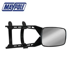Maypole Universal Single Towing Extension Mirror