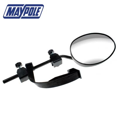 Maypole Maypole Universal Convex Glass Towing Mirror