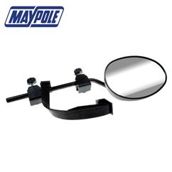 Maypole Universal Flat Glass Towing Mirror