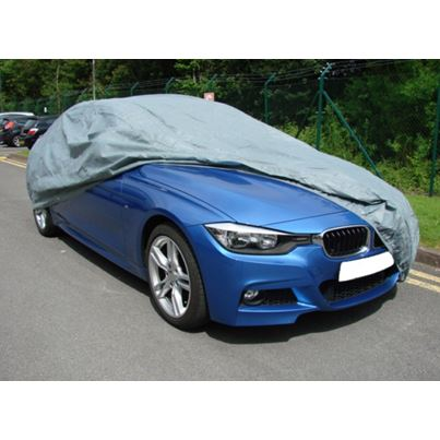 Maypole Maypole Large Breathable Car Cover 9871