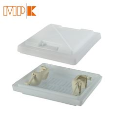 MPK Replacement Rooflight Dome With Handles 400 x 400