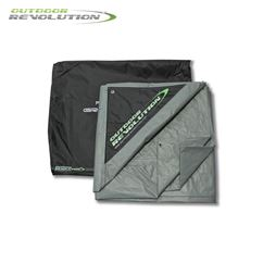 Outdoor Revolution Movelite T1/ Cayman Footprint Groundsheet