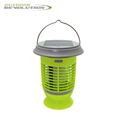 Outdoor Revolution Lumi-Solar Mosi Killer Lantern - New For 2021
