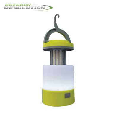 Outdoor Revolution Outdoor Revolution Collapsible Mosquito Killer Lantern