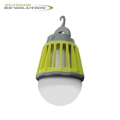 Outdoor Revolution Outdoor Revolution Lumi-Mosquito Light