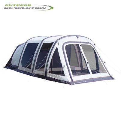 Outdoor Revolution Outdoor Revolution Airedale 5.0S Air Tent - 2019 Model