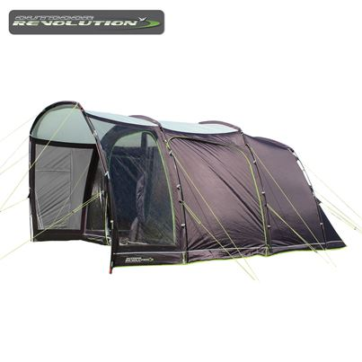 Outdoor Revolution Outdoor Revolution Movelite Cayman Cacos Driveaway Pole Awning - 2018 Model