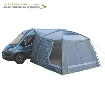 Outdoor Revolution Outdoor Revolution Cayman Driveaway Awning - 2020 Model