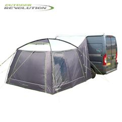 Outdoor Revolution Cayman XL Driveaway Awning - 2019 Model
